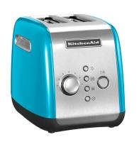 Kitchenaid Kitchenaid 5KMT221ECL Тостер
