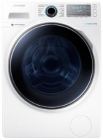 Samsung Samsung WW80H7410EW Фронтальная стиральная машина