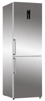 ASCOLI ASCOLI ADRFI340WE Двухкамерный холодильник
