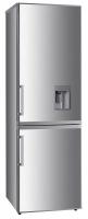 ASCOLI ASCOLI ADRFI345WD  Двухкамерный холодильник
