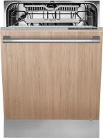 Asko Asko D5556 XXL Полноразмерная посудомоечная машина