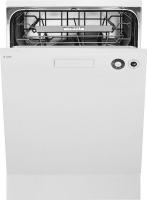 Asko Asko D5436 W Полноразмерная посудомоечная машина