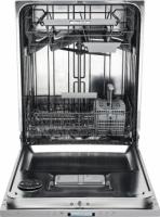 Asko Asko DFI 433 B Полноразмерная посудомоечная машина