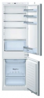 Bosch Bosch KIN86VS20R Двухкамерный холодильник