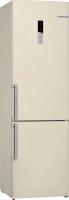 Bosch Bosch KGE39XK2OR Двухкамерный холодильник