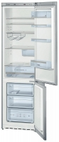 Bosch Bosch KGE39XL20R  Двухкамерный холодильник