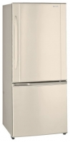 Panasonic Panasonic NR-B651BR-C4 Двухкамерный холодильник