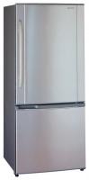 Panasonic Panasonic NR-B651BR-N4 Двухкамерный холодильник