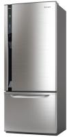 Panasonic Panasonic NR-BW465VSRU Двухкамерный холодильник