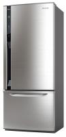 Panasonic Panasonic NR-BY602XSRU Двухкамерный холодильник