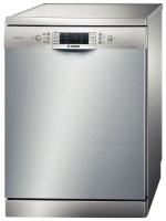 Bosch Bosch SMS69M78 Полноразмерная посудомоечная машина