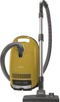 Miele Miele SGFA3 Complete C3 HEPA жёлтый карри Пылесос