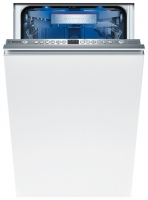 Bosch Bosch SPV69X10RU Полноразмерная посудомоечная машина