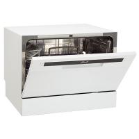 Fornelli Fornelli TD 55 VENETA P5 WH Компактная посудомоечная машина