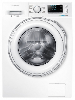 Samsung Samsung WW90J6410EW Фронтальная стиральная машина